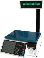 Весы серии DIGI SM-100P Plus