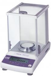 Лабораторные аналитические весы серий CAS CAUX, CAUW, CAUY