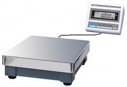 Платформенные весы серии CAS DB-II