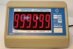 Весовой терминал НВТ-9 для весов ВСП4-А