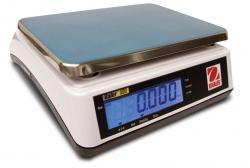 Влагозащищенные фасовочные весы OHAUS Valor 1000W