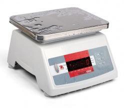 Влагозащищенные фасовочные весы OHAUS Valor 1000