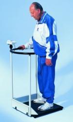 Многофункциональные медицинские весы SECA-644