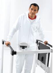 Многофункциональные медицинские весы SECA-684