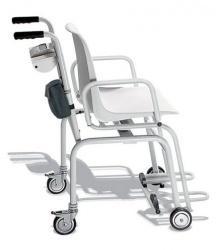 Медицинские весы-кресло SECA-954