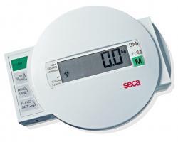 Медицинские кроватные весы SECA-984