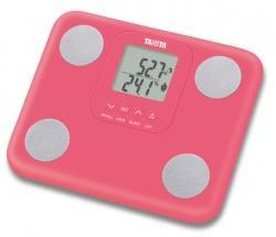 Весы с анализатором жира и воды в организме Tanita BC-730