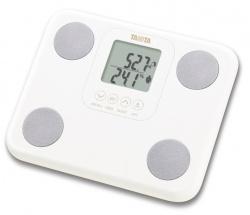 Весы с анализатором воды и жира в организме Tanita BC-730