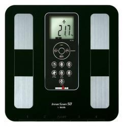Весы с анализатором воды и жировой массы в теле Tanita BC-351