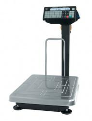 Товарные весы с термопринтером этикеток серии ТВ-S-P3