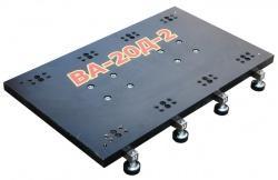 Автомобильные весы поосного взвешивания ВА-20Д-2