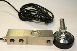 Датчик из нержавеющей стали для весов ВСП4-А