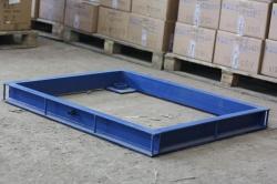 Рама для устройства врезных весов ВСП4-А