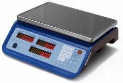 Торговые весы ВСП-3ТК