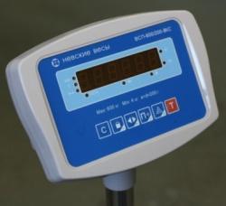 Платформенные весы ВСП-8