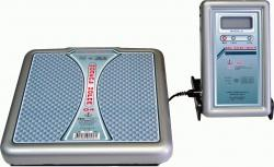 Электронные медицинские весы ВМЭН-150-50/100-Д-А-Норма-4