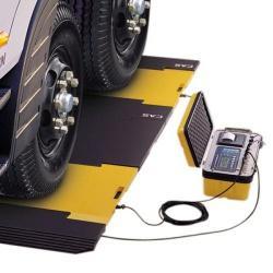 Дополнительные платформы к автомобильным весам CAS RW