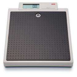 Напольные электронные весы SECA-876