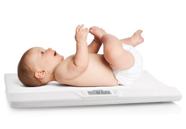 Картинка с весом новорожденного